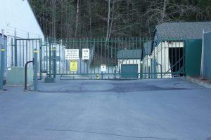 Gorst gate